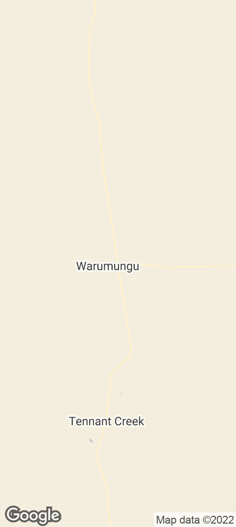 Map of -19.436700829912,134.20801655609